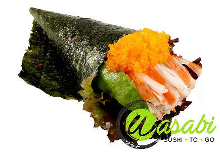 Foto 40. California Temaki